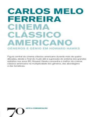 Imagem de Cinema Classico Americano