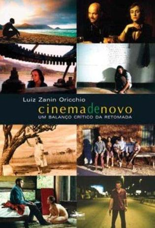 Imagem de Cinema de Novo