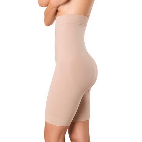 f1c45f8fc Cinta Loba Bermuda Skin Compression Nude - lupo - Cinta