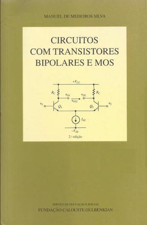 Imagem de Circuitos com transistores bipolares e amos - Calouste gulbenkian