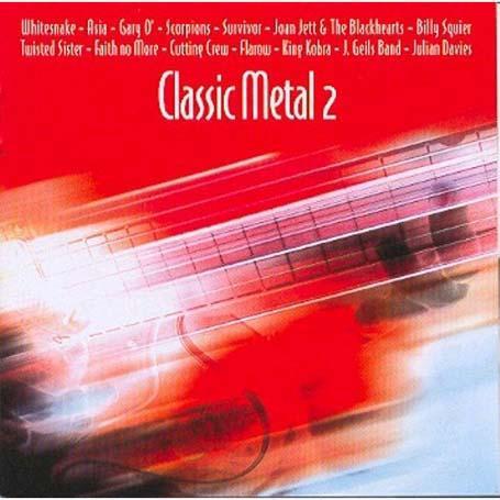 Imagem de Classic Metal 2 - CD