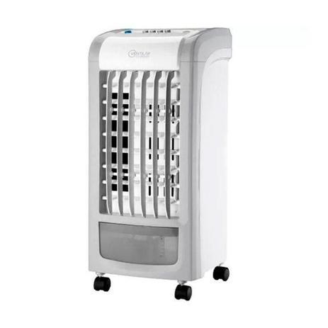Imagem de Climatizador de Ar Cadence Climatize Compact 302, Branco, CLI302, 3.7 Litros, 3 Velocidades, 220V