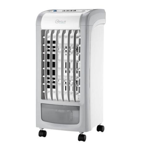 Imagem de Climatizador de Ar Portátil CLI302 filtro de ar lavável reservatório 3,7Lt 3 velocidades Cadence - 220V