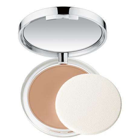 Imagem de Clinique Almost Powder Makeup FPS 15 Medium - Pó Compacto Matte 10g