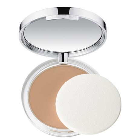 Imagem de Clinique Almost Powder Makeup FPS 15 Neutral - Pó Compacto Matte 10g