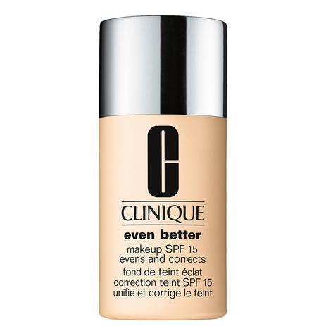 Imagem de Clinique Even Better Makeup FPS 15 WN 04 Bone - Base Líquida 30ml