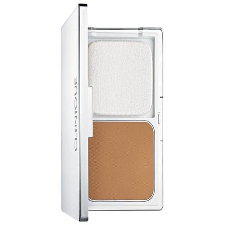 Imagem de Clinique Even Better Powder Makeup Water Veil FPS 25 Toasted Almond - Base em Pó 10g