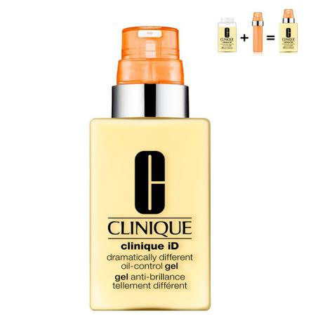 Imagem de Clinique ID: Hidratante em Gel + Booster Concentrado para Tratamento de Fadiga