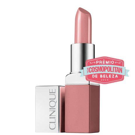 Imagem de Clinique Pop Lip Colour + Primer Nude - Batom Cremoso 3,9g