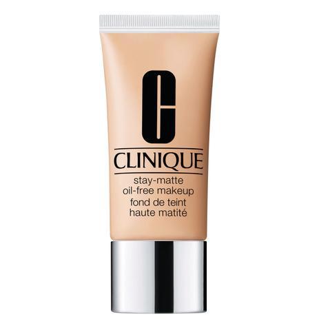 Imagem de Clinique Stay Matte Oil Free Makeup 06 Ivory - Base Líquida