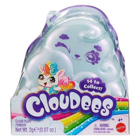 Imagem de Cloudees Mini Figura Surpresa - Mattel GNC94