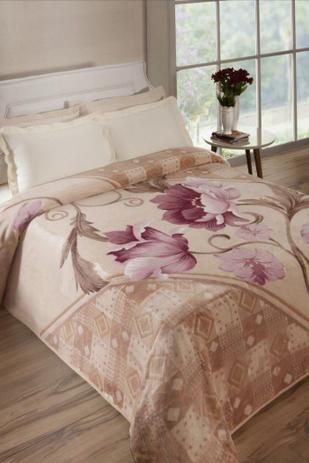 Imagem de Cobertor Casal 1,80m x 2,20m Montecarlo - Jolitex