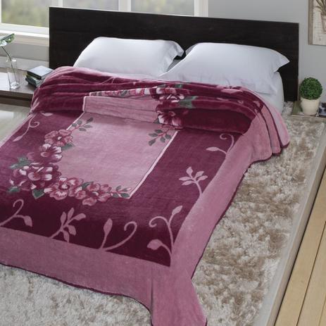 b1ad4d935 Cobertor Casal Kyor Plus Baronese Jolitex Ternille - Cobertores e ...