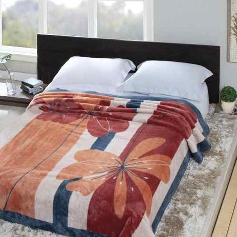 e09ea4ef6 Cobertor Casal Kyor Plus Petali Jolitex Ternille - Cobertores e Mantas ...