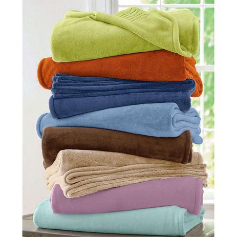 Cobertor Casal Microfibra 2 c7396e3015549