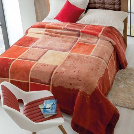 8a336fd33e Cobertor Casal Raschel Iluminato - Jolitex - Cobertor - Magazine Luiza