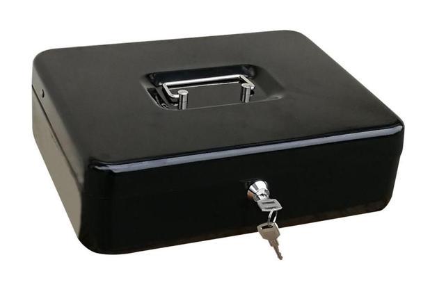Imagem de Cofre de Aço Luxo