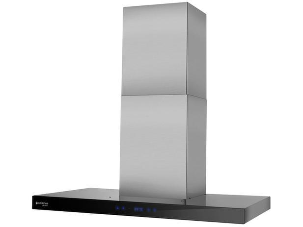 Coifa de Parede Cadence 90cm - 3 Velocidades Gourmet CFA400 - 220V