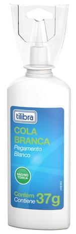 Imagem de Cola Liquida Branca 37 Gramas Tenaz
