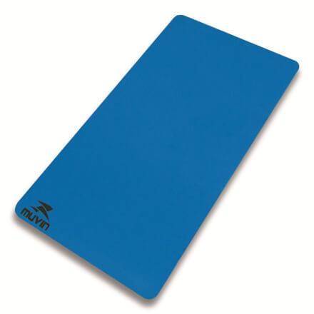 Imagem de Colchonete em EVA  CNF-100 - 100cm x 50cm x 1cm - Azul - Mu