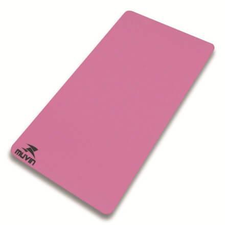 Imagem de Colchonete em EVA  CNF-100 - 100cm x 50cm x 1cm - Pink - Mu