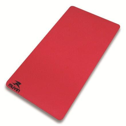 Imagem de Colchonete em EVA  CNF-100 - 100cm x 50cm x 1cm - Vermelho