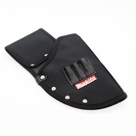 Imagem de Coldre cartucheira makita porta ferramentas para furadeira e parafusadeira