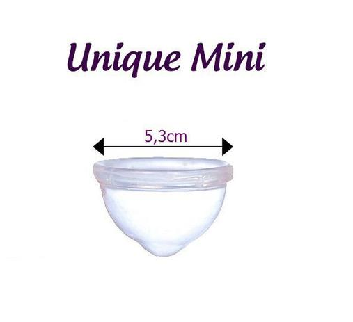 Imagem de Coletor Menstrual UNIQUE MINI 30ml