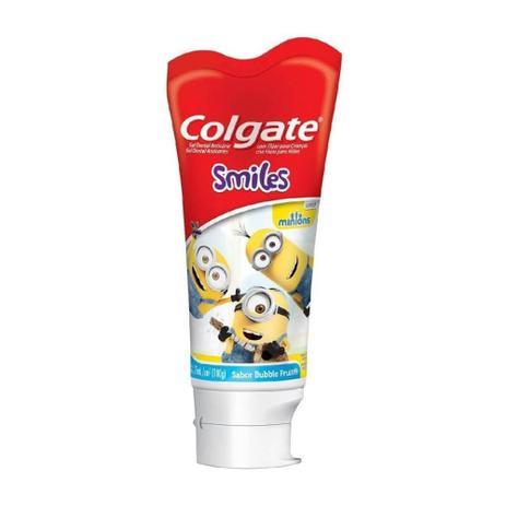 Imagem de Colgate Smiles Creme Dental Infantil Minions 100g