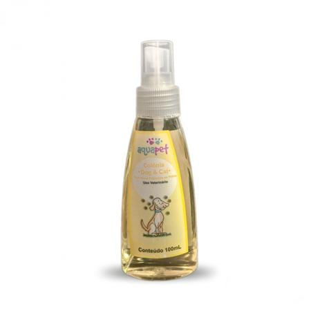 Imagem de Colonia AquaPet Dog e Cat 100ml