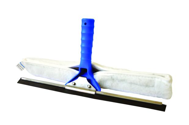 Imagem de Combinado Limpa Vidros 2 em 1, s/cabo 25 cm MVCB251 - Bralimpia