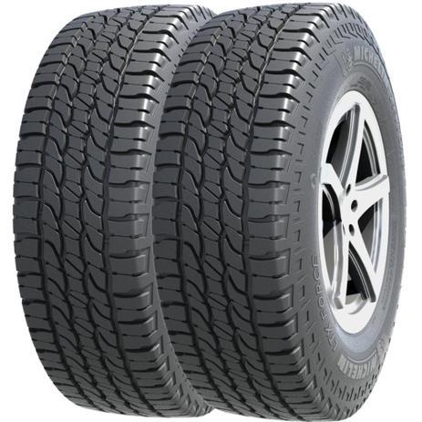 Imagem de Combo 2 Pneus Pajero Hilux Sw4 Pathfinder Xterra 265/70r16 112t Ltx Force Michelin