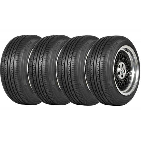 combo 4 pneus gol fox voyage 195 50r16 84v ls388 landsail pneu para carro magazine luiza. Black Bedroom Furniture Sets. Home Design Ideas