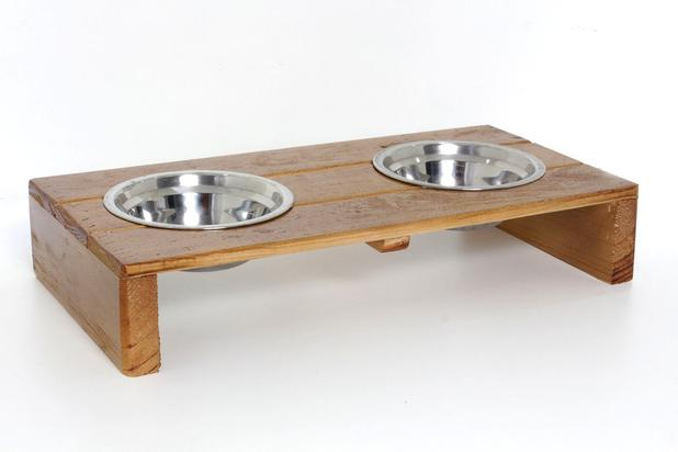 Imagem de Comedouro Pet HG - modelo 1 - pequeno