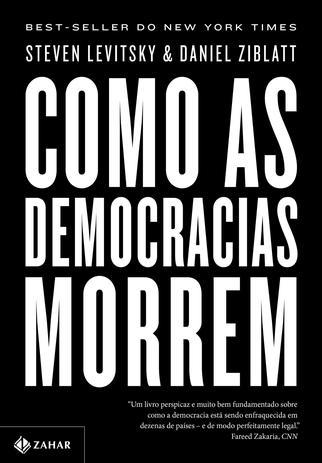 Imagem de Como as democracias morrem