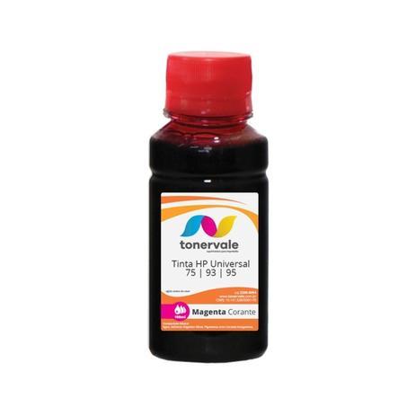 Imagem de Compatível Tinta para Cartucho HP 122 75 93 95 Impressora HP C4480 C3180 C4280 1510 6830 9800 Corant