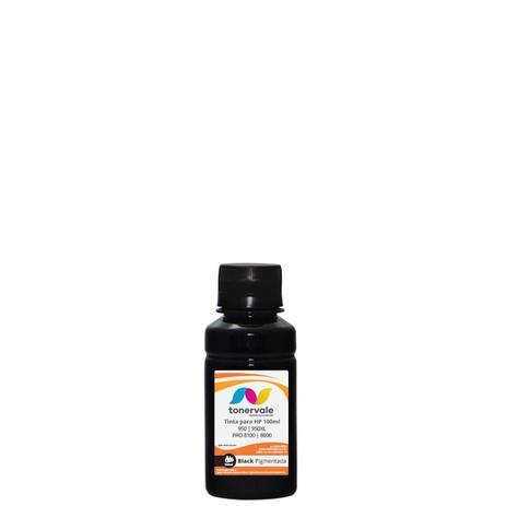 Imagem de Compatível Tinta para Cartucho HP 122 950 CN049AL, Impressora 8600 8100 8610 8620 8600 Plus 276dw 25