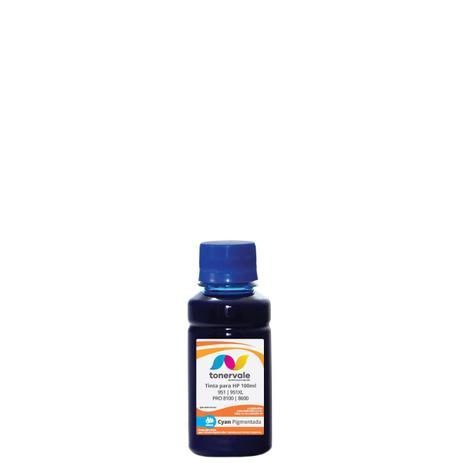 Imagem de Compatível Tinta para Cartucho HP 122 951 CN050AL, Impressora 8600 8100 8610 8620 8600 Plus 276dw 25
