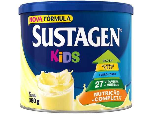 Imagem de Complemento Alimentar Sustagen Kids