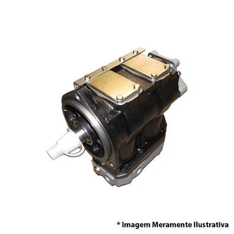 Imagem de Compressor Ar Iveco Stralis 81600230 K022263 41211340SCH