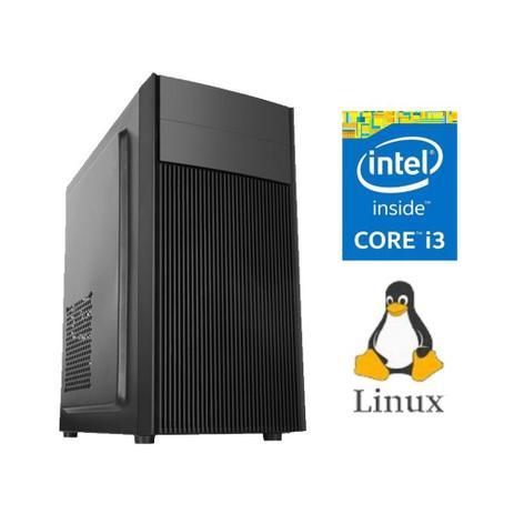 Imagem de Computador Flex Computer Dynamic Intel Core i3 3.0GHZ 8Gb Memória Ram Ddr3 Hd 500Gb Sata 3