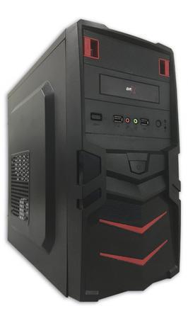 Imagem de Computador i5 4gb 500gb gabinete fonte atx windows 7 pro brpc