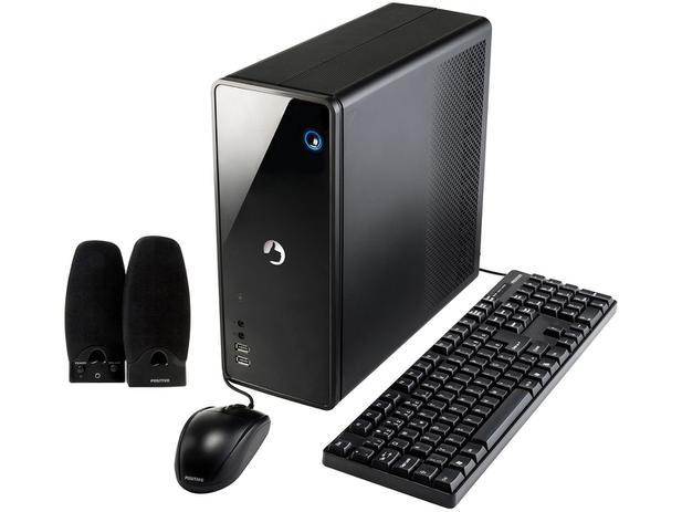 Imagem de Computador Positivo Stilo C4500B Intel Celeron 4GB
