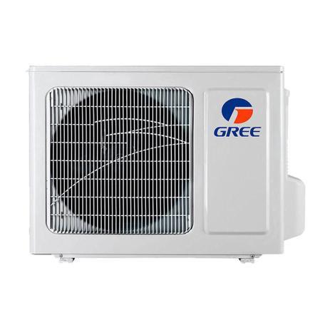 Imagem de Condicionador de Ar Gree Split 18000 Btus Eco Garden Q/F GWH18QD