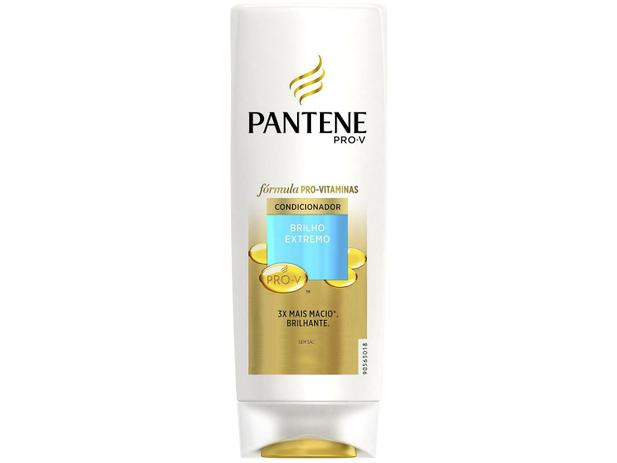 Condicionador Hair Care Brilho Extremo - 400ml Pantene