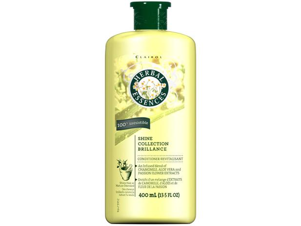 Imagem de Condicionador Herbal Essences Shine Collection