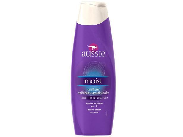 Condicionador Moist Aussie - 400ml