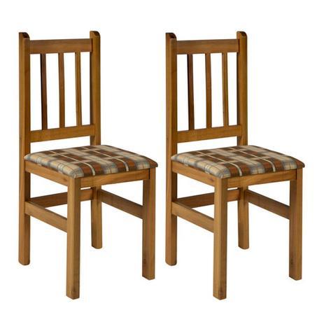 Imagem de Conjunto com 2 Cadeiras Paulo Cerejeira