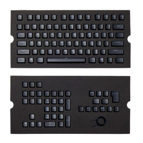 teclado espia para celulares