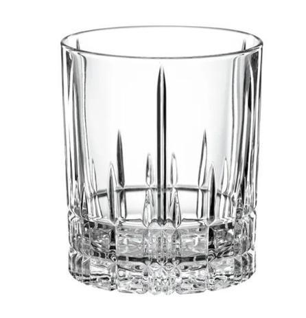 Imagem de Conjunto de 4 Copos Baixo para Whisky